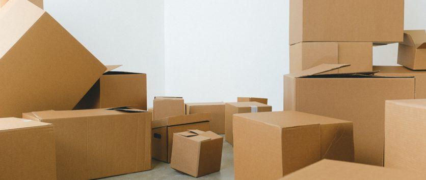 downsizing boxes